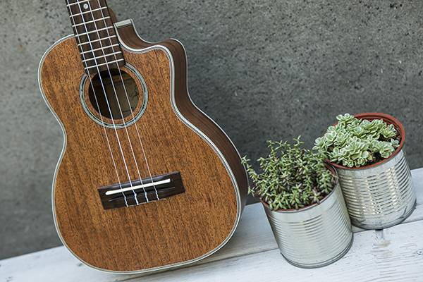 台灣原創 guitarman U-31B 23吋全桃花心木面單手工烏克麗麗 烏克麗麗,學吉他,買吉他,手工製,吉他,旅行吉他,吉他袋,吉他教學,吉他入門