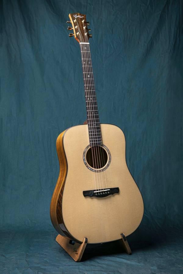 guitarman custom shop #005 手工訂製全單吉他 烏克麗麗,學吉他,買吉他,手工製,吉他,旅行吉他,吉他袋,吉他教學,全單琴,全單