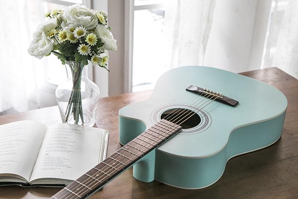 台灣原創 guitarman W-11手工40吋限量款吉他 烏克麗麗,學吉他,買吉他,手工製,吉他,旅行吉他,吉他袋,吉他教學,吉他入門