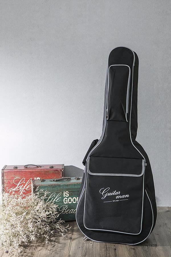 台灣原創 guitarman原廠厚琴袋 烏克麗麗,學吉他,買吉他,手工製,吉他,旅行吉他,吉他袋,吉他教學,吉他入門,吉他推薦