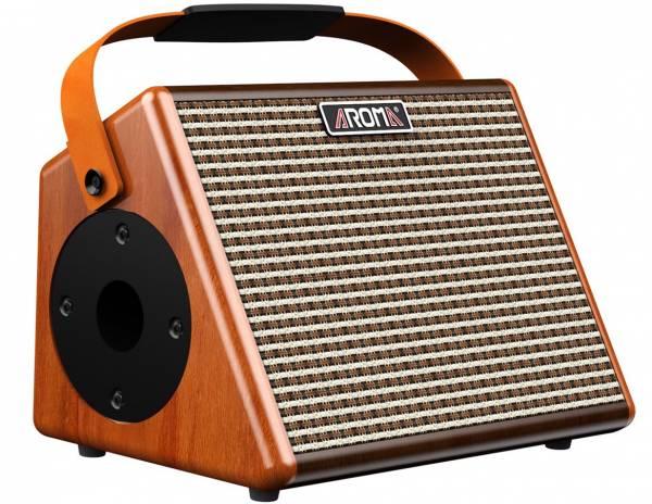 AROMA AG-26A 木吉他 烏克麗麗 專用充電藍芽音箱 烏克麗麗,學吉他,買吉他,手工製,吉他,旅行吉他,吉他袋,吉他教學,吉他入門,音箱