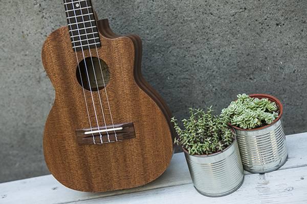 台灣原創 guitarman U-11B 23吋全桃花心木手工烏克麗麗 烏克麗麗,學吉他,買吉他,手工製,吉他,旅行吉他,吉他袋,吉他教學,吉他入門
