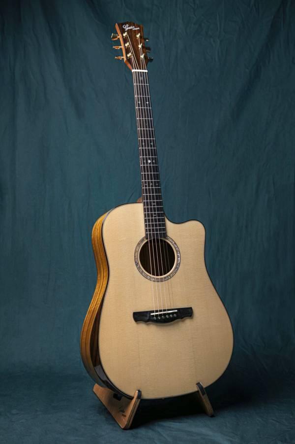 guitarman custom shop #006手工訂製全單吉他 烏克麗麗,學吉他,買吉他,手工製,吉他,旅行吉他,吉他袋,吉他教學,全單琴,全單