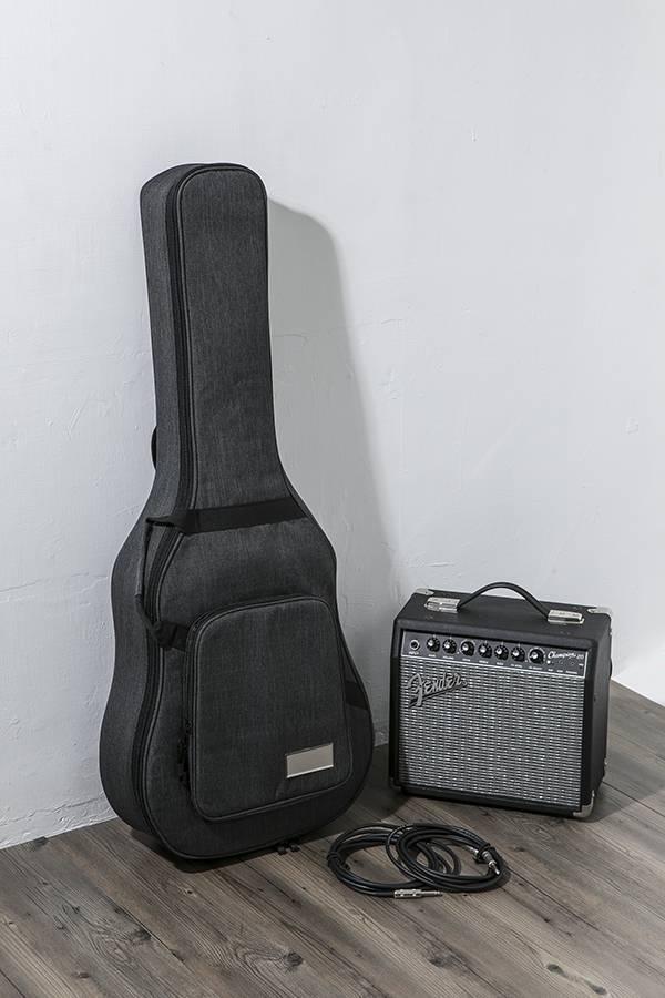 台灣原創 guitarman 41吋 原廠防水耐磨木吉他超厚軟盒/厚琴袋 烏克麗麗,學吉他,買吉他,手工製,吉他,旅行吉他,吉他袋,吉他教學,吉他入門
