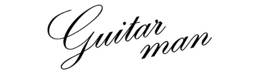 guitarman吉他人音樂工作室