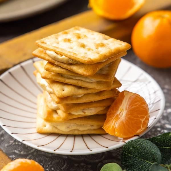砂糖橘甜心乳佳12入 櫻桃爺爺,牛軋糖,牛軋餅,伴手禮