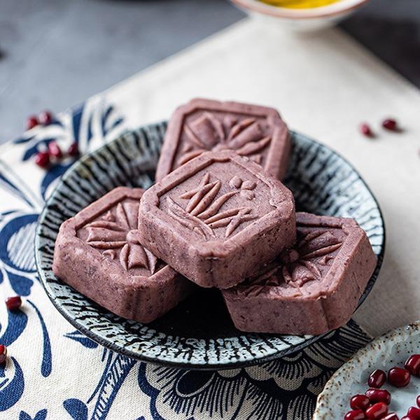 紅豆冰糕10入 櫻桃爺爺,紅豆,冰糕,手工