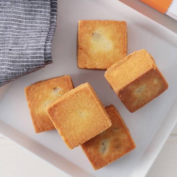 Mango Cake 芒果酥