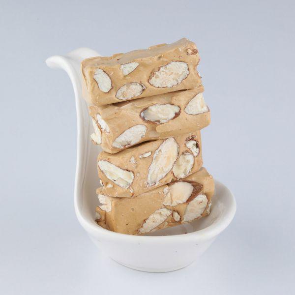 魔力咖啡牛軋糖230g 櫻桃爺爺,牛軋糖,手工,伴手禮