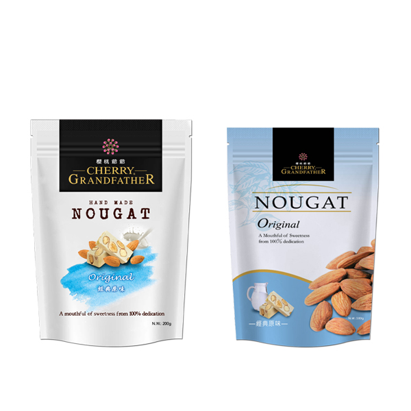 Nougat- Original Flavor 經典原味牛軋糖