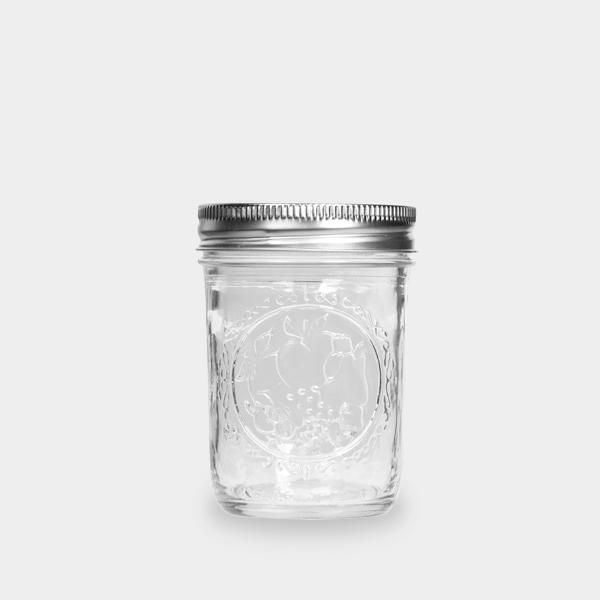 Ball梅森罐 8oz窄口瓶