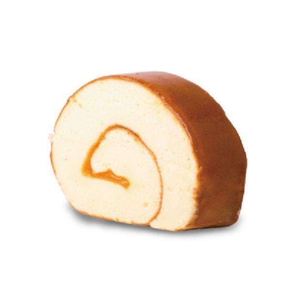 香橙蜂蜜捲