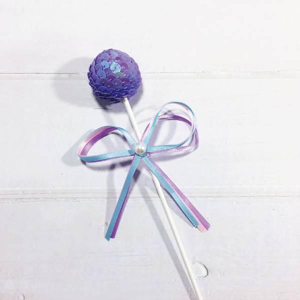 配件-D41-紫蔥圓球