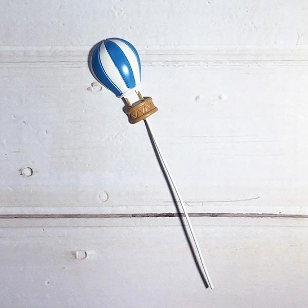 配件-E45-熱氣球裝飾