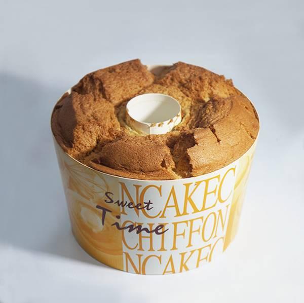 野村黑糖布丁蛋糕