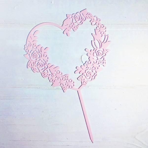 配件-F11-04-玫瑰簍空愛心-粉