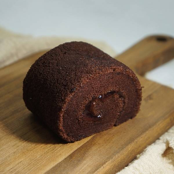 巧克力甜心捲