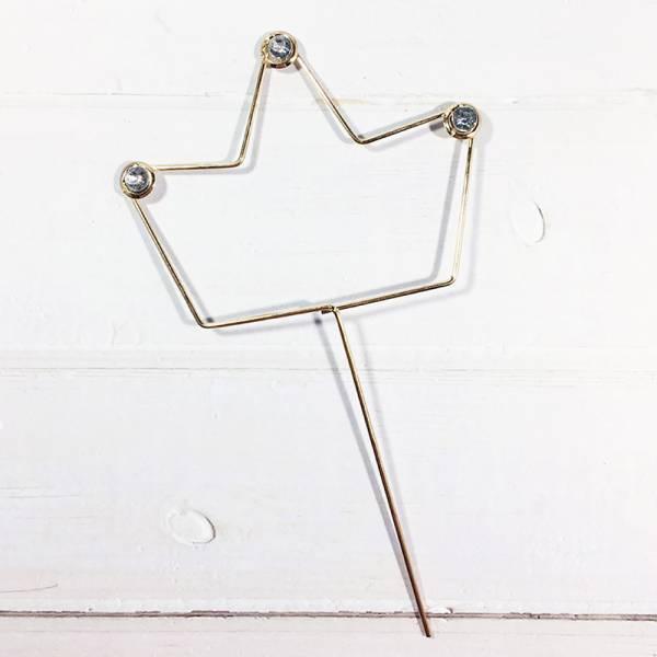 配件-C9-金色皇冠插件