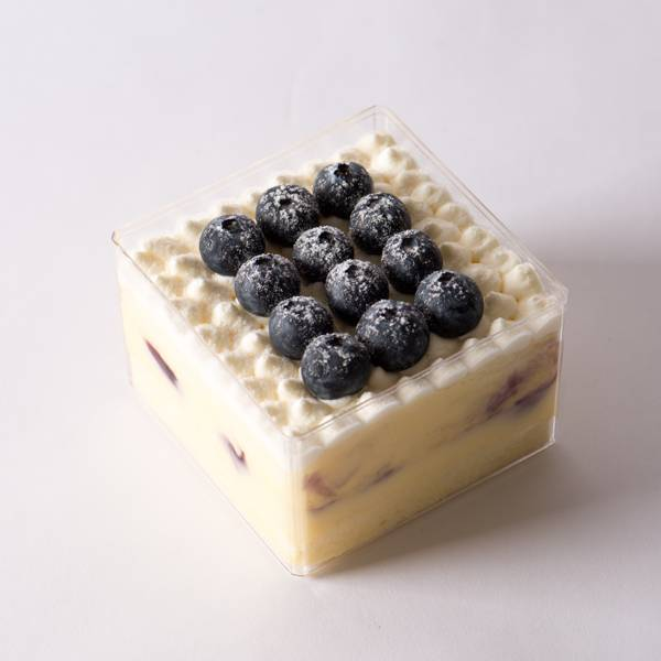 夢享盒-藍莓優格