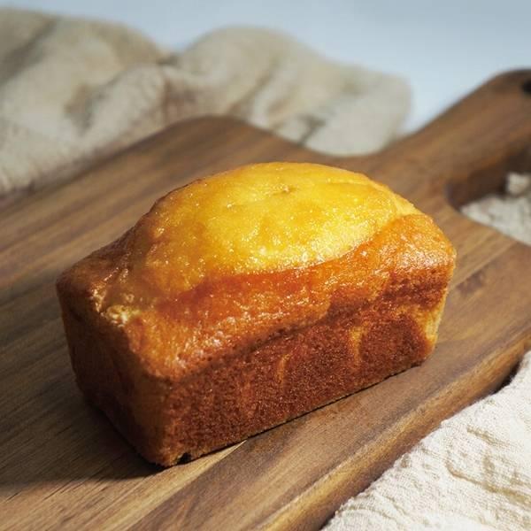 奶香磅蛋糕