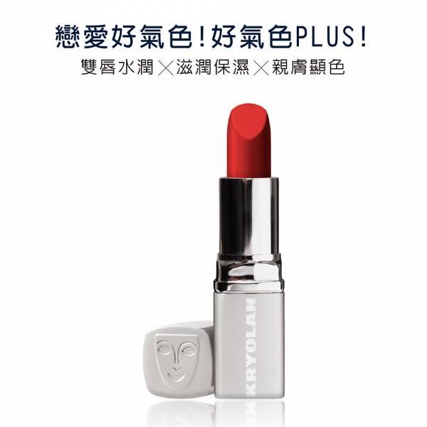 特潤蜜唇膏4g Lipstick Sheer KRYOLAN,歌劇魅影彩妝,底妝首選,魅力唇彩,特潤蜜唇膏4g