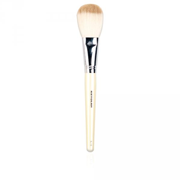 K14蜜粉刷 Make-up Brush K14 KRYOLAN,歌劇魅影彩妝,底妝首選,K14蜜粉刷