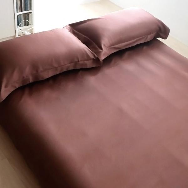 Elegant 三件式床組 E015 好咖 平單9x10呎 枕套組