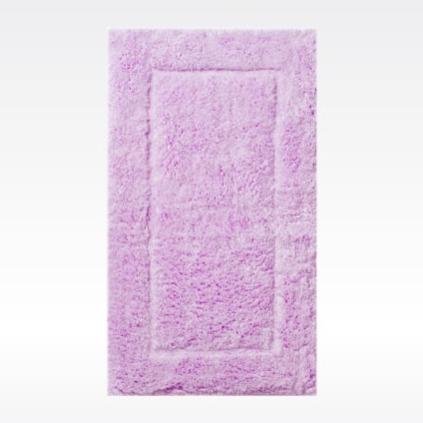 Habidecor 腳踏墊 Must系列-60×100cm - 薰衣紫