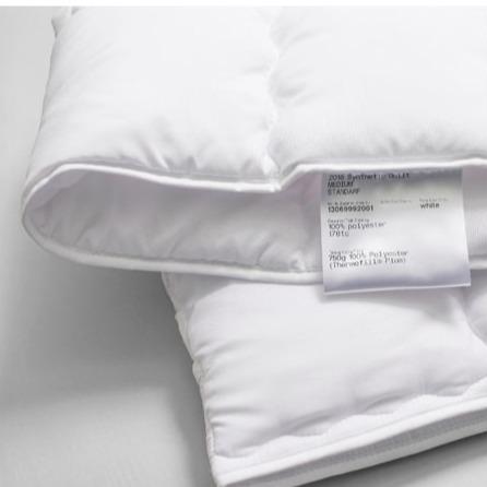 (單身限定)德國專利速暖極輕水洗四季被單人被 750g