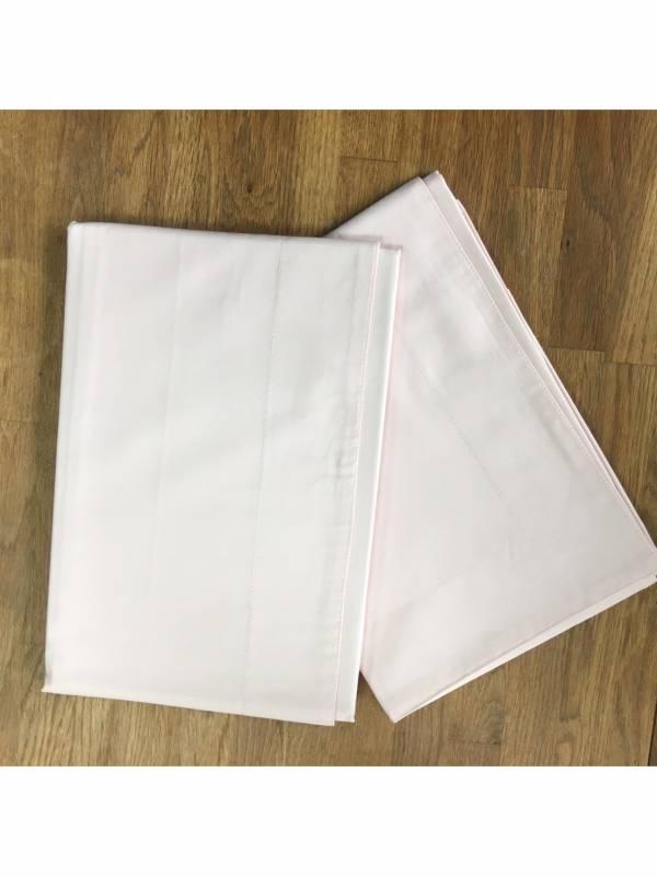 (福利品) Azomaco 粉色 枕套x2