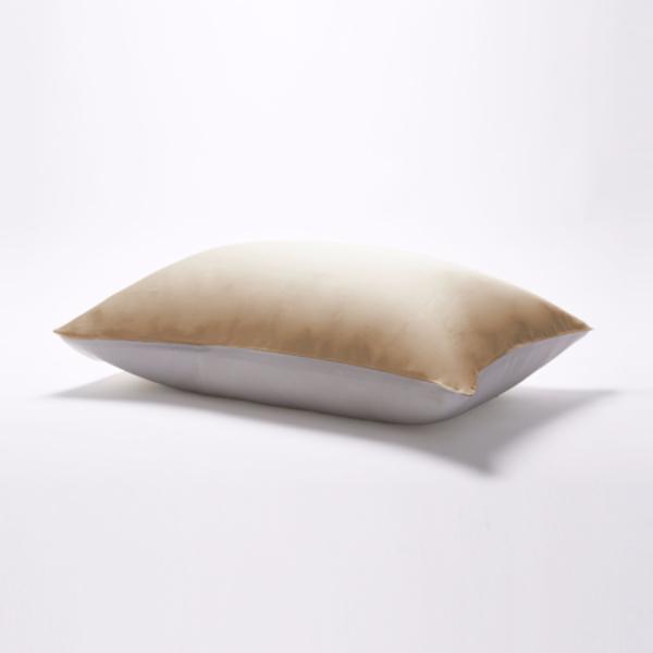 Casilin枕頭套X1 - 淺褐/米白