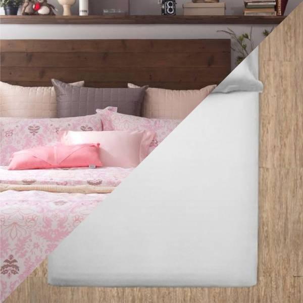 標準尺寸印花床組(A254)+2套純色三件式床組(尺寸/顏色任選)