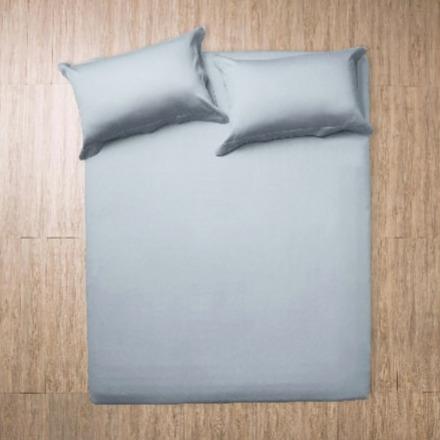 azomaco 淺藍綠  床單PC組5*6.2 高30CM