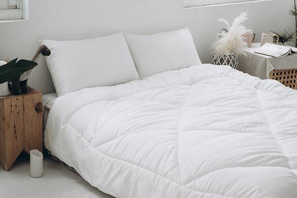 Lafatte'e日本棉環境抗菌纖維被6*7/1500g