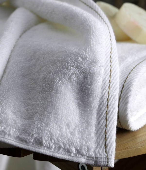 Azur ROUTE五星級毛浴巾(30*40cm小方巾)