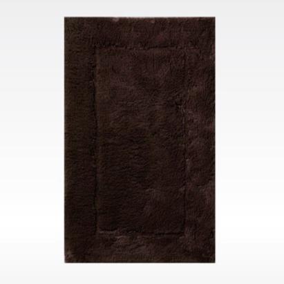 Habidecor 腳踏墊 Must系列-50×80cm - 深咖啡