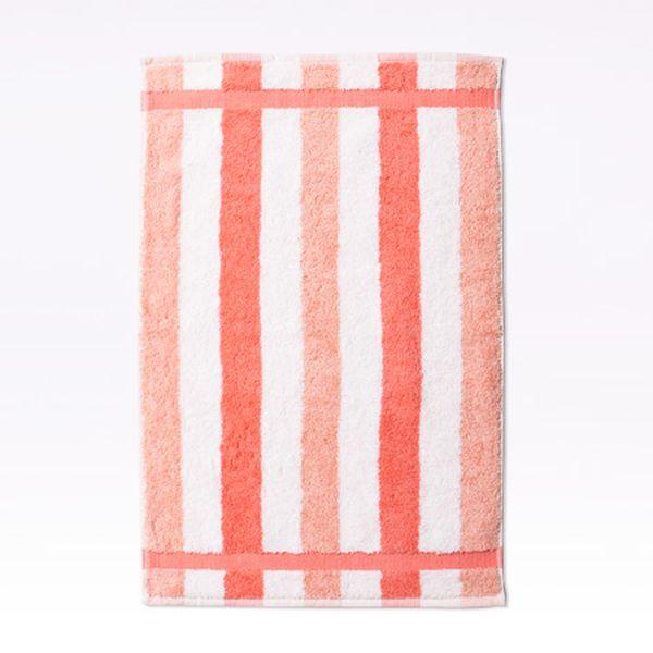 Vandyck Towel-Vancouver系列 - 蜜桃色-40x60cm