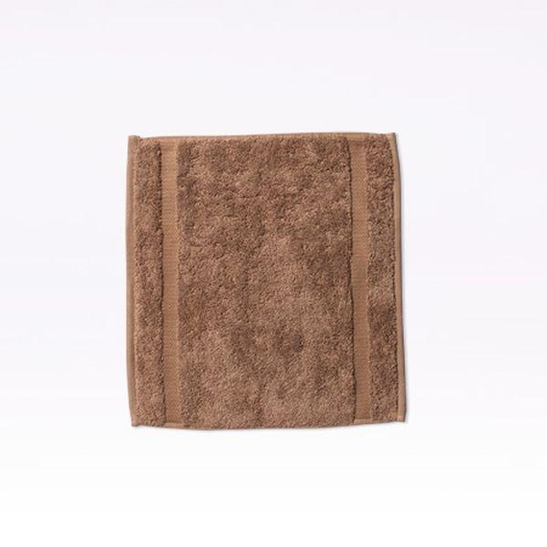 Vandyck Towel-Ranger系列 - 摩卡棕-33x33cm