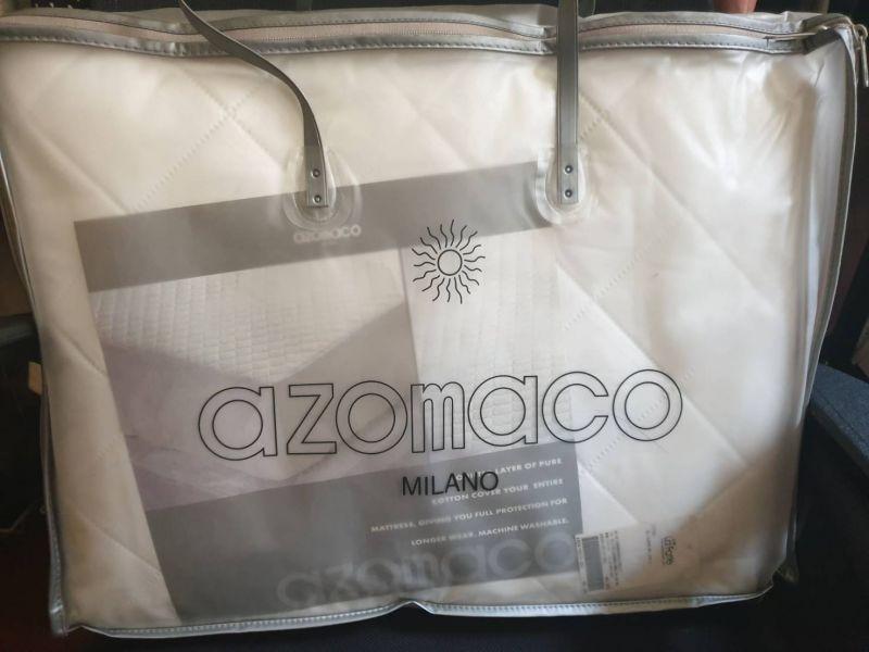 Azomaco標準雙人保潔墊(厚) 5*6.2