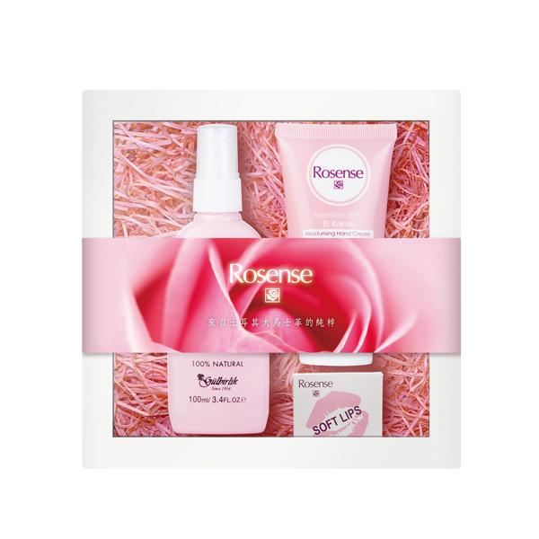 【Rosense】寵愛禮盒