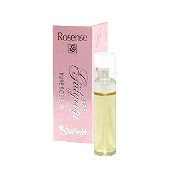 土耳其玫瑰精油(平裝版)|改善體質、亮白保濕