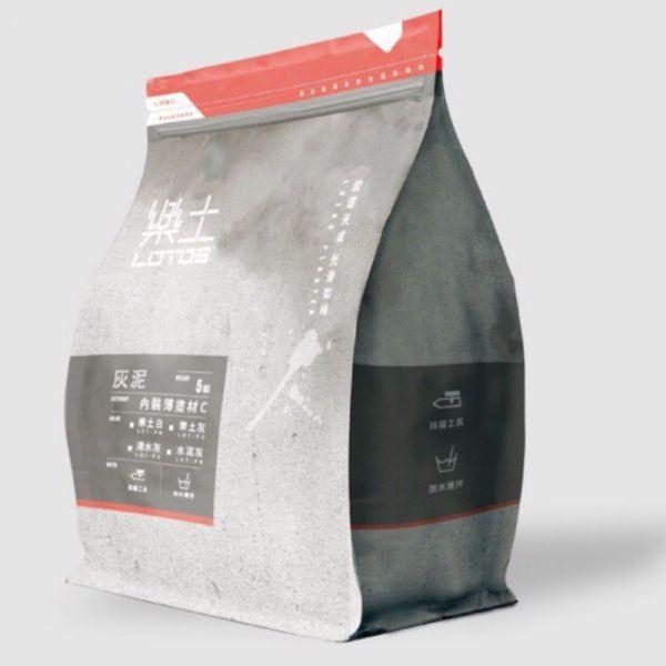 樂土灰泥(4色) 5kg 薄層修飾,樂土,灰泥