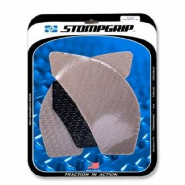 STOMPGRIP 09-19 ZX6R 油箱止滑貼 止滑貼