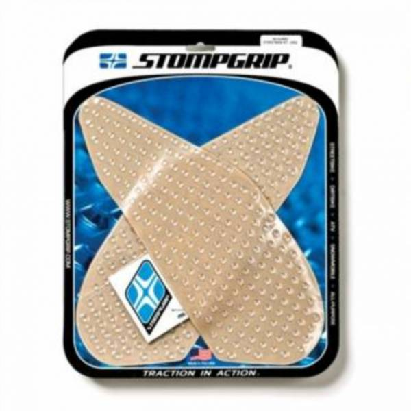 STOMPGRIP 04-06 YZF-R1 油箱止滑貼 止滑貼