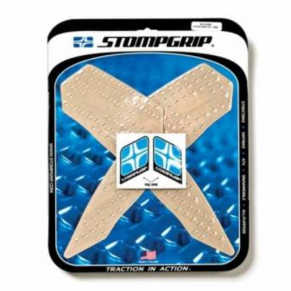 STOMPGRIP 13-17 HYPERMOTARD/HYPERSTRADA 油箱止滑貼 止滑貼