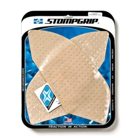STOMPGRIP 09-18 RSV4R 油箱止滑貼 止滑貼
