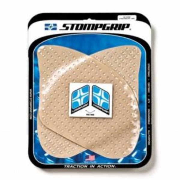 STOMPGRIP 99-18 GSXR1300 HAYABUSA 油箱止滑貼 止滑貼