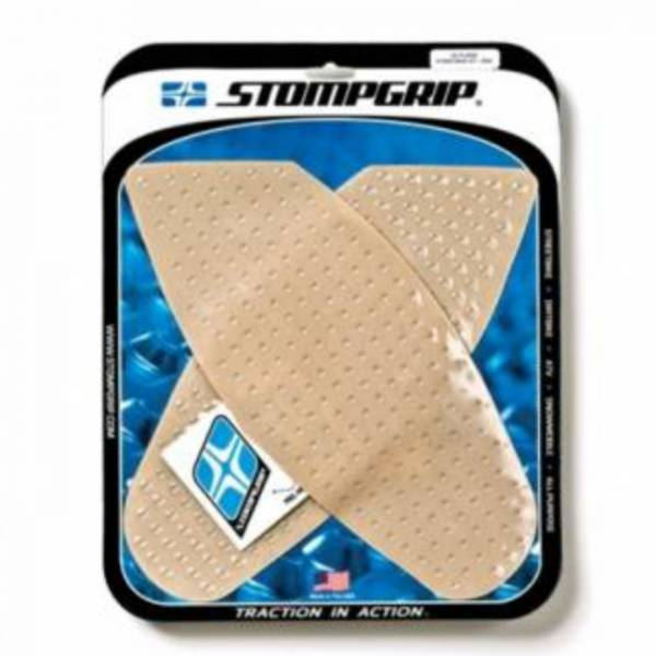 STOMPGRIP 08-10 GSXR600/750 油箱止滑貼 止滑貼