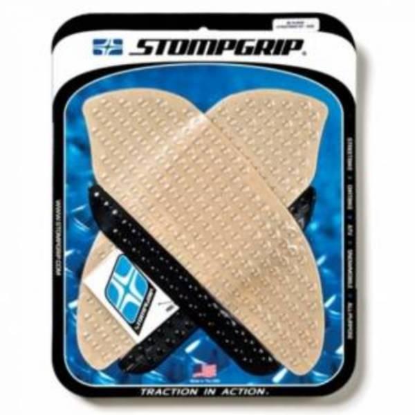 STOMPGRIP 07-12 CBR 600RR 油箱止滑貼 止滑貼