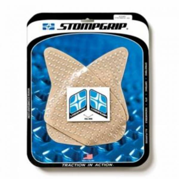 STOMPGRIP 05-06 ZX6R/RR 油箱止滑貼 止滑貼